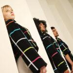 genderloos tijdloos kleur zwart truien badstof ecologisch hergebruik