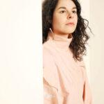 Vrouwelijke CEO Soraya Wancour van Studio AMA