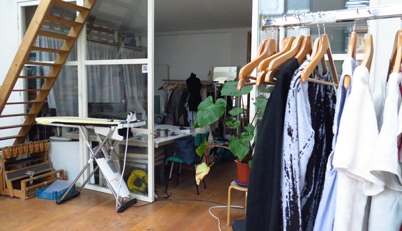 atelier Studio AMA