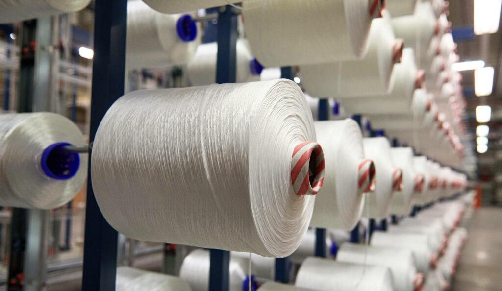 bobijnen, weefgetouw belgisch textiel lokaal